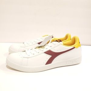 Diadora nwt mens sneakers size 12.5